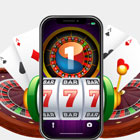 from land-based to online casino