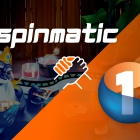 partnershop with spinmatic